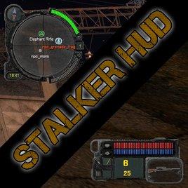 STALKER HUD