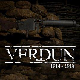 Verdun Machine-Guns