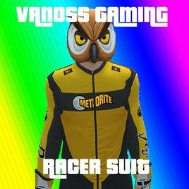 VanossGaming - Racer suit from GTA Online