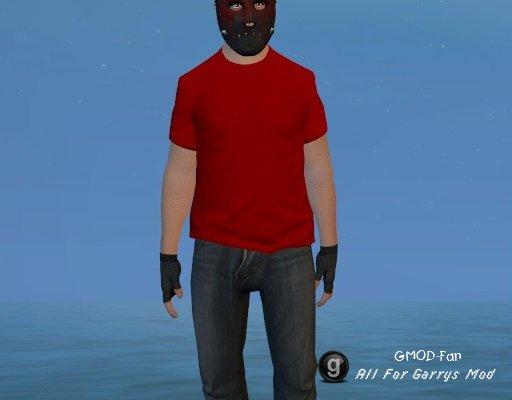 Godzillanator's GTA Online Character