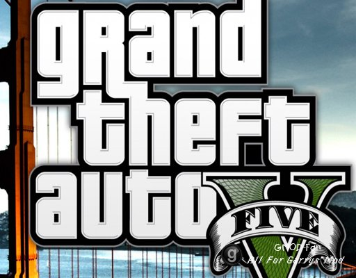 Grand Theft Auto V Backgrounds