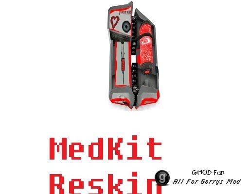 Medkit Reskin
