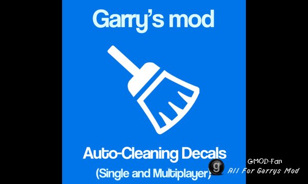 Auto-Cleaning Decals