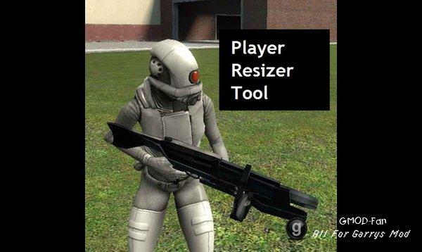 Player Resizer Tool