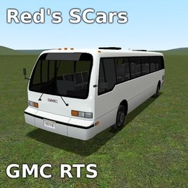 Red's RTS - SCar