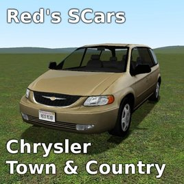 Red's Town & Country - SCar