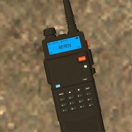 Handheld Radio