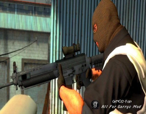 Counter Strike: Global Offensive T Playermodels and NPCs