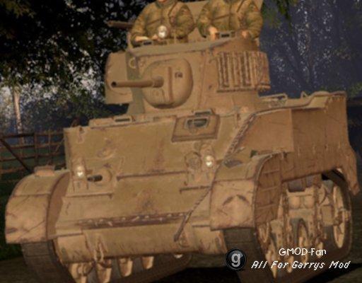 World of Tanks HD Tanks Mini Pack