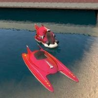 SligWolf`s Speedboat