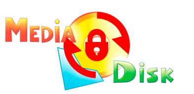 Блокировка MediaDisk