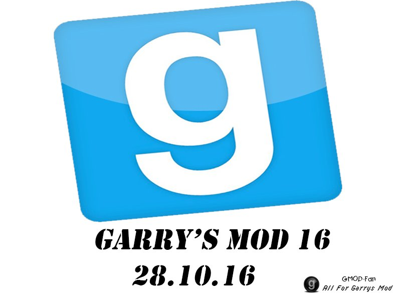 Скачать garry's mod [v16. 12. 01 + content pack] (2016) pc с яндекс.