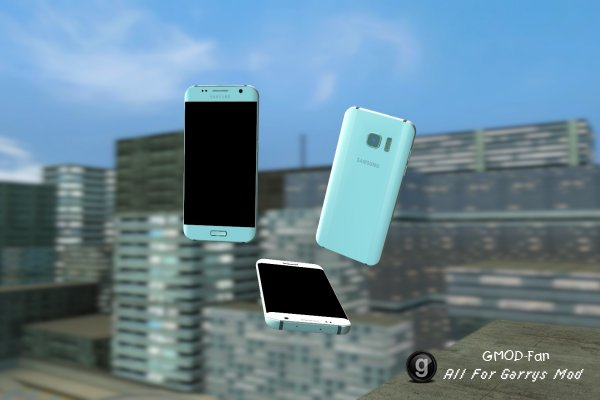 Samsung S7 Prop