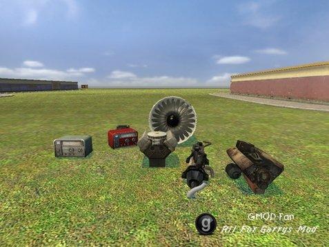Engine Mod 9