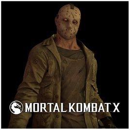 MKX: Jason P.M. and Ragdoll