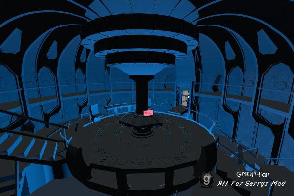 TARDIS Rewrite (Work in Progress)_Update_07.09.16_