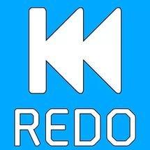 Redo button