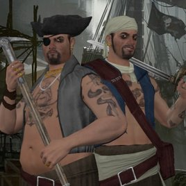 AC4 Pirates