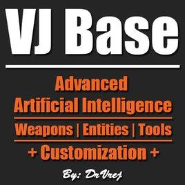 [Update] VJ Base