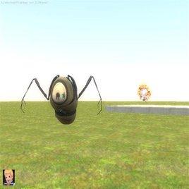 [VJ] Half-Life 2 Advisor + Wasteland Scanner