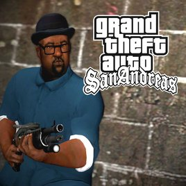 Big Smoke Playermodel