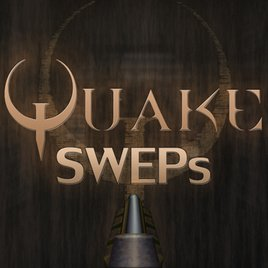 [Update] Quake SWEPs