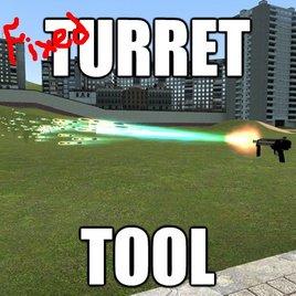 Fixed Turret Tool