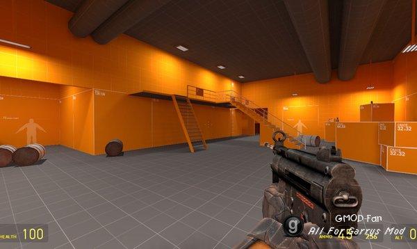 MP5K - Missing Information