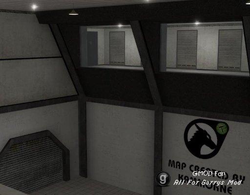 SCP Site 19 (Sandbox/Breach/RP)
