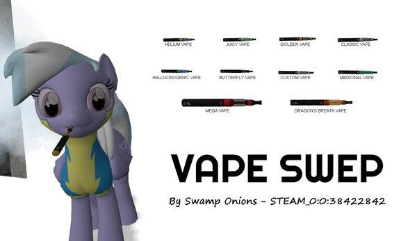 Vape SWEP