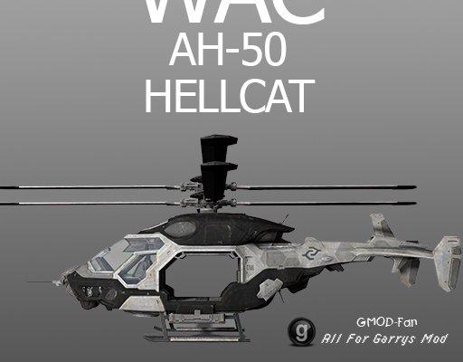 [WAC] AH-50 Hellcat