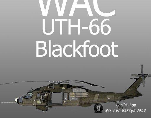 [WAC] UTH-66 Blackfoot