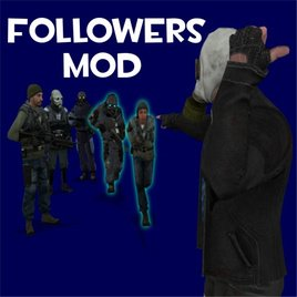 Followers Mod