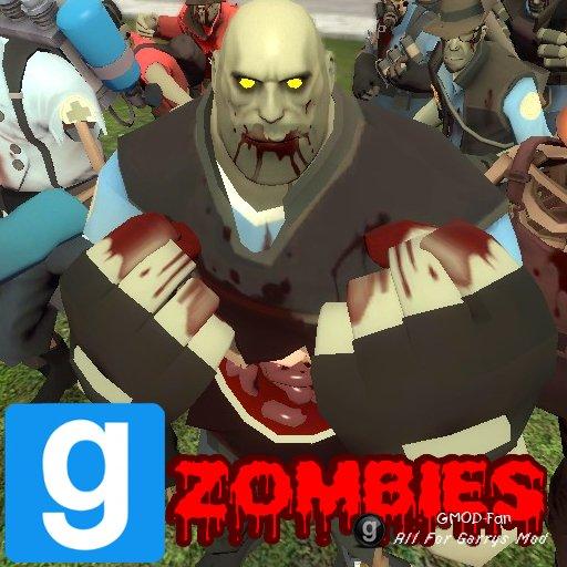 TF2 Zombie NPCs