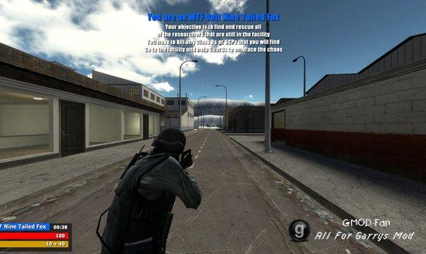 Breach (Current version)