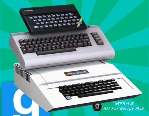 Microcomputers (80s)