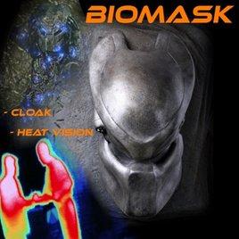 AVP Predator BioMask [Updated]