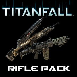 Titanfall Rifle Pack