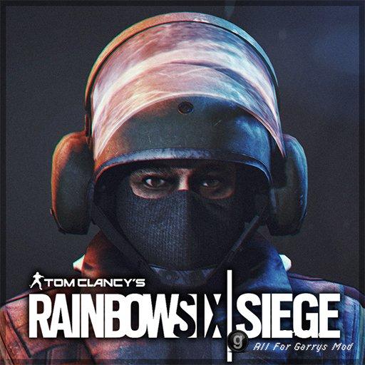 Rainbow Six Siege - Enhanced Blitz [PM, NPC, Ragdoll]