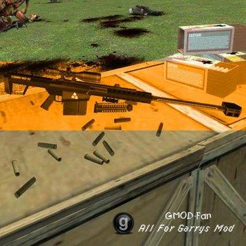 Monkey's Sniper