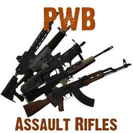 PWB Assault Rifles