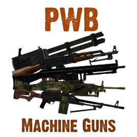 PWB Machine Guns