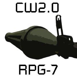 [CW 2.0] RPG-7