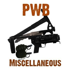 PWB Miscellaneous