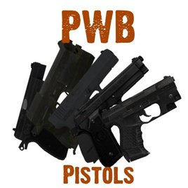 PWB Pistols