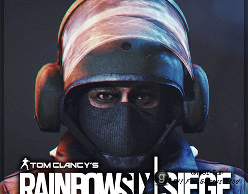 Rainbow Six Siege - Enhanced Blitz [PM, NPC, Ragdoll]
