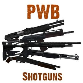 PWB Shotguns