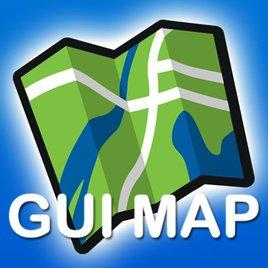 GUI MAP| Minimap for GMOD
