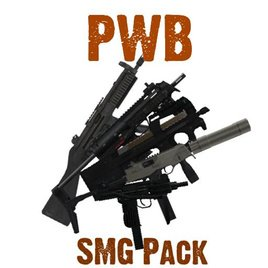PWB SMG Pack