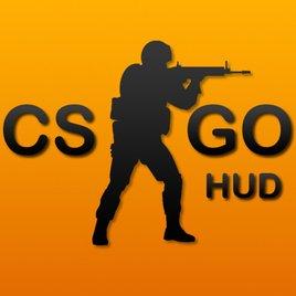 CS:GO HUD